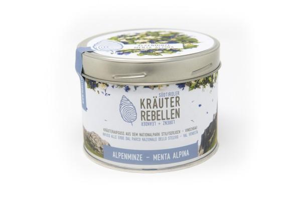 """Alpenminze"" Kräuteraufguss Tee 18g"