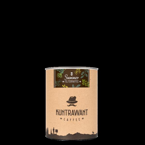 Caffè filtro estivo (caffè macinato)