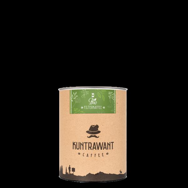 BIO Filterkaffee (Mahlkaffee)