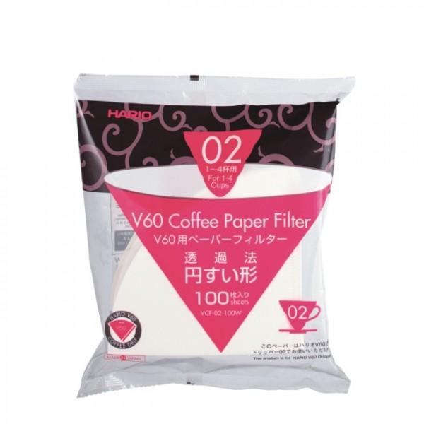 Hario Papierfilter VCF-02