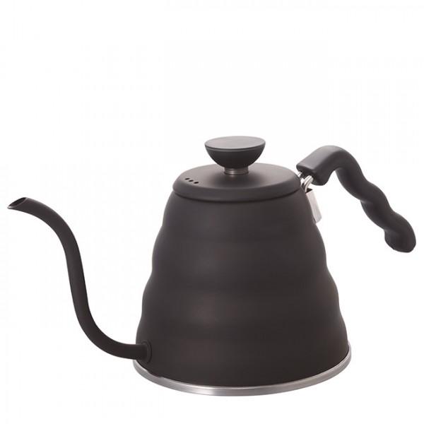 """Hario V60 Drip kettle """"Buono""""/ Matte Black , 800ml"""