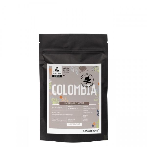 Colombia - Hacienda La Claudina (Espresso)