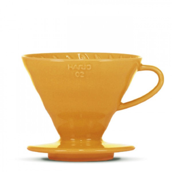 "V60 Dripper ""Colour Edition"" Orange"