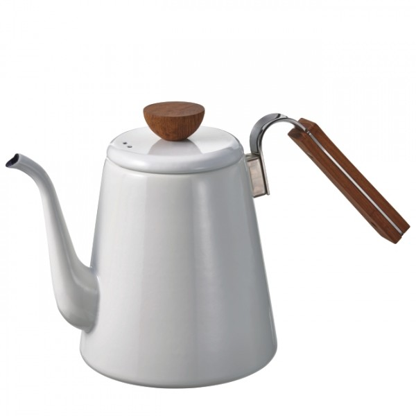 "Coffee Pour Over Brewing Kettle ""Bona"""