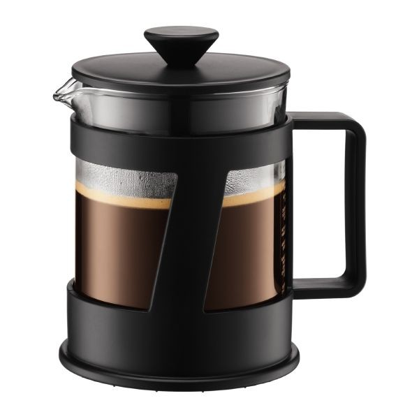 Bodum Crema French Press 4 Tassen