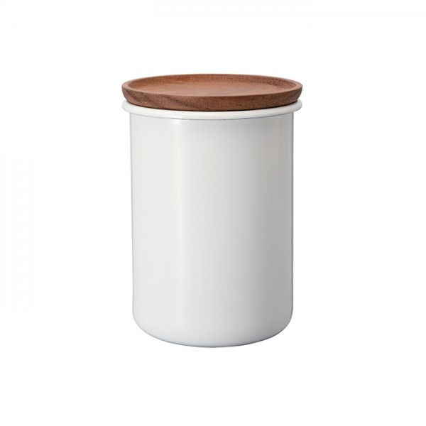 "Hario Tea and Coffee Canister ""Bona"""