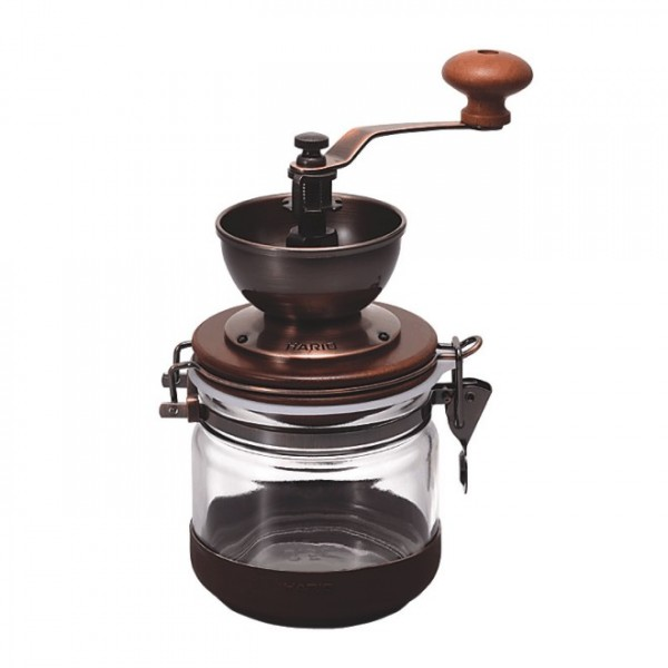 Hario Ceramic Coffee Mill Canister