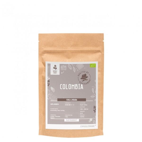 Colombia - Finca Lindura BIO
